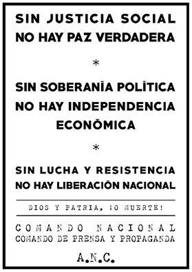 RESISTENCIA A LA PARTIDOCRACIA