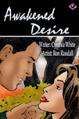Awakened Desire by Cynthia White