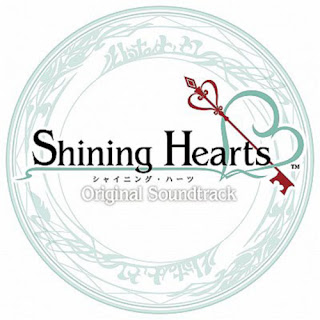 Shining Hearts Original Soundtrack