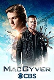 MacGyver 2016 Temporada 2