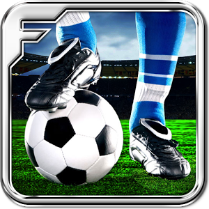 Play Football Real Soccer APK