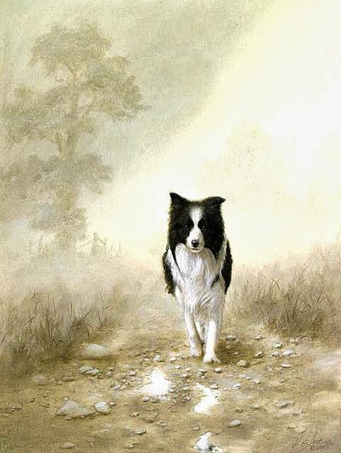 perro-al-oleo