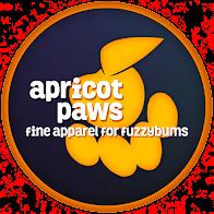 Sponsor #9 - Apricot Paws