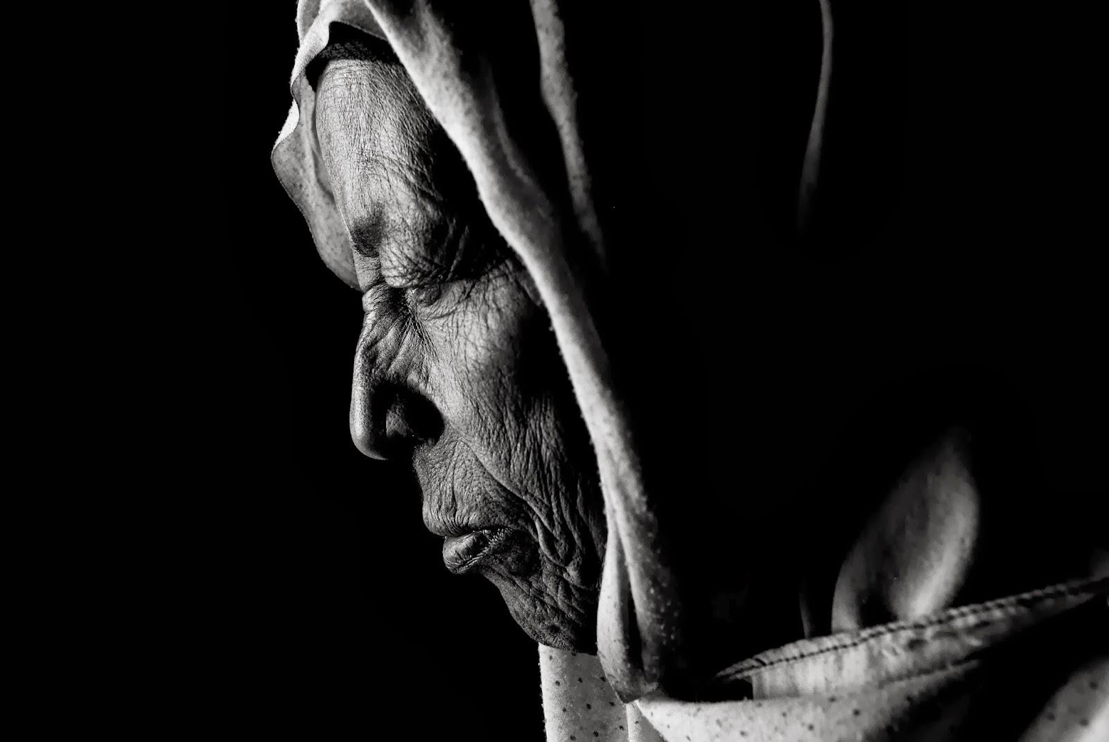 Aida Muluneh: Ethiopia.