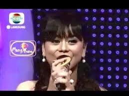 LESTI CIANJUR Lagu Sunda Bangbung Hideung dan Panon Dari Bersama Grup Kacapi Suling