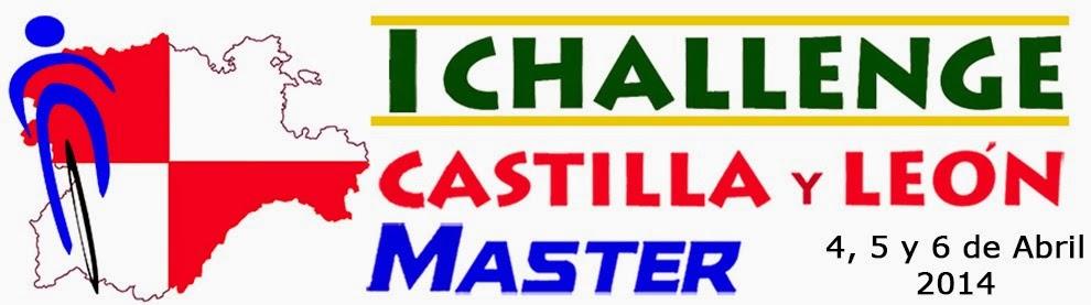 I CHALLENGE MASTER CASTILLA Y LEON 2014, NO ES UNA CONCENTRACION PERO COLABORAMOS......... I_Challenger_Castilla_y_Leon_portada