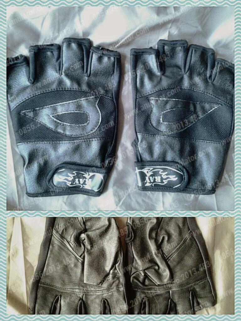 Glove Ray