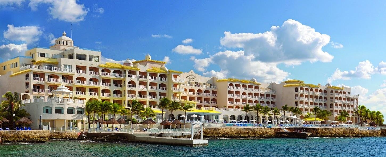 Servicios de Palace Resorts Cancún, Riviera Maya, Isla Mujeres y Cozumel