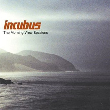 Incubus Morning View C...