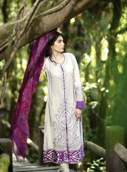 Sana safinaz 2015 lawn collection