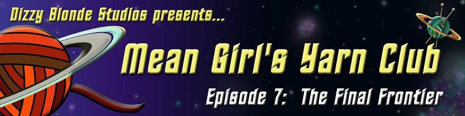 Mean Girls Yarn Club