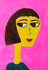 *the yellow girl*