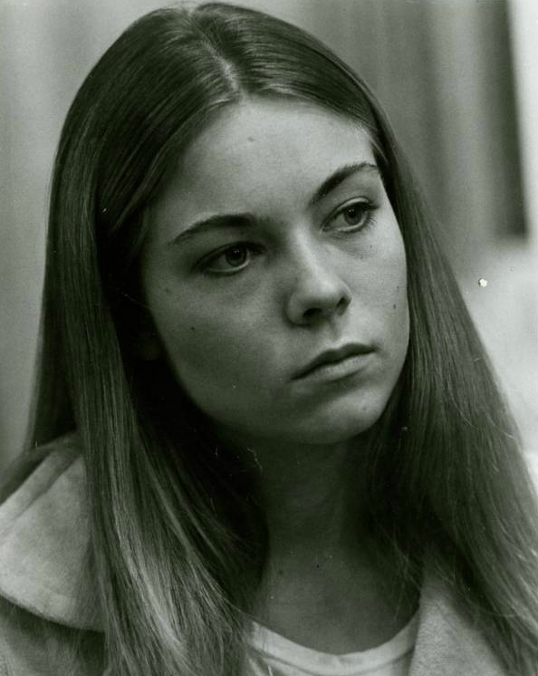 Dustin Hoffman Young >> Zebradelic: Theresa Russell in Straight Time