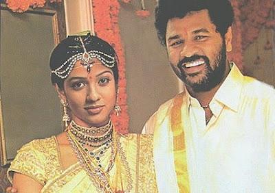 Nayantara marriage