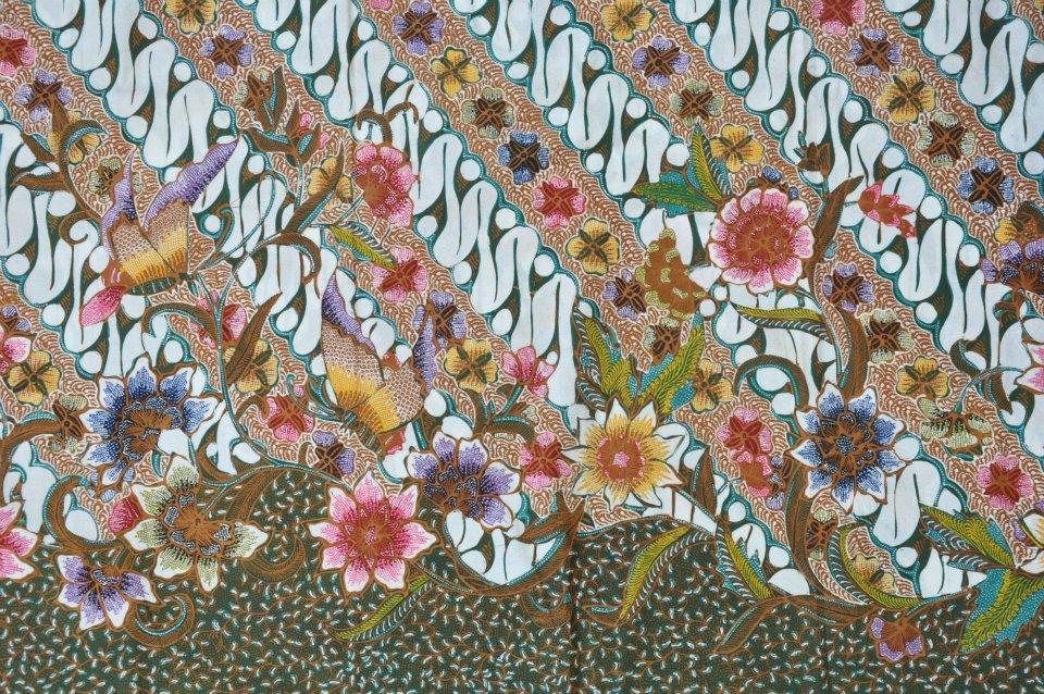 ModerNation Indonesia: Batik Pekalongan, ikon batik Nusantara