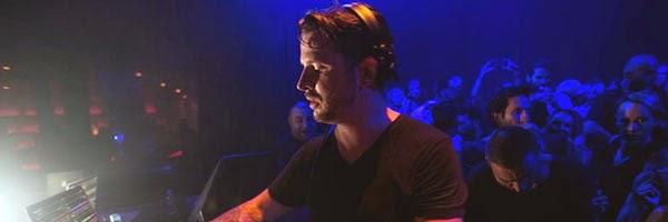 Luciano - Traktor Party, Secret Location (Ibiza) - 27-08-2014