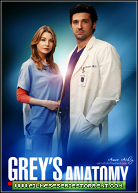 Grey's Anatomy 12ª Temporada Torrent Legendado (2015)