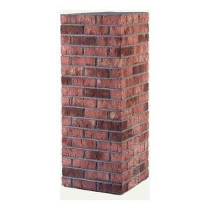 Brick Driveway Pillars4