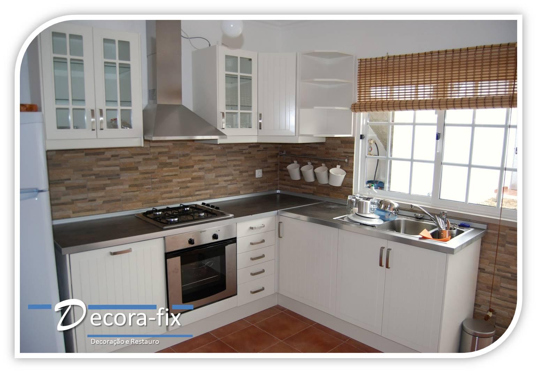 Decorafix Restauros Montagens Decoracao: Cozinhas IKEA #366395 1540 1083