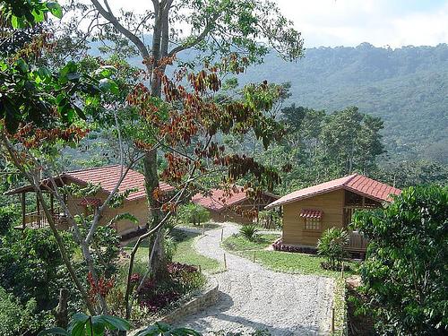 Arquitectura ecol gica en m xico el gobierno de m xico lanza programa de casas ecol gicas - Construccion de casas ecologicas ...