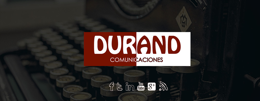 DURAND comunicaciones