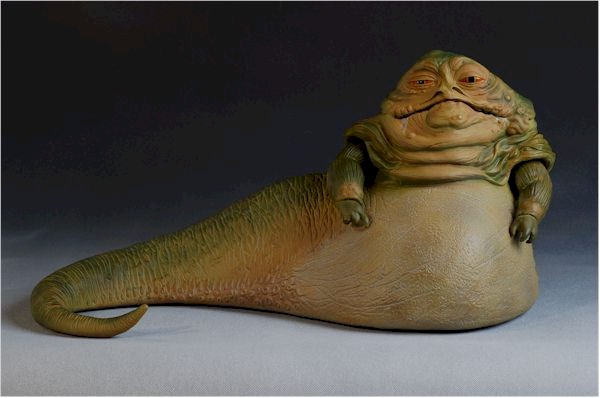star wars jabba. Jabba the Hut