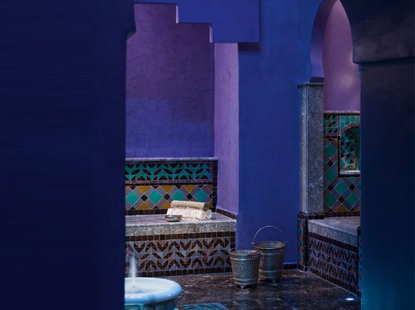 Moroccan Bathroom Design Ideas Luxury Lifestyle Design Architecture Blog By Ligia Emilia