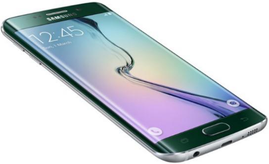 Harga Spesifikasi Samsung Galaxy S6 Edge terbaru 2015