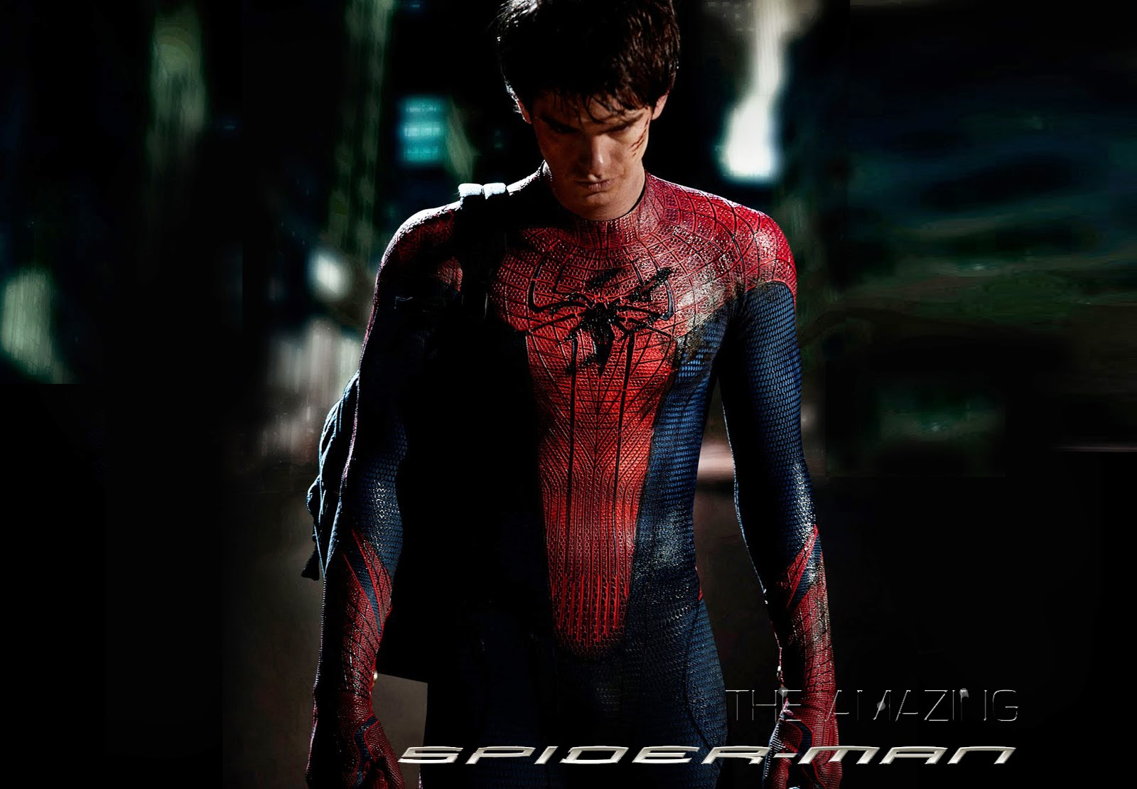 the amazing spiderman 2 wallpapers