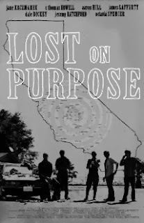 Lost On Purpose (2013) - Movie Review