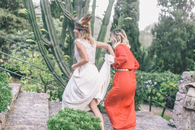 blog bodas tendencias ideas 2016 vajilla tocados