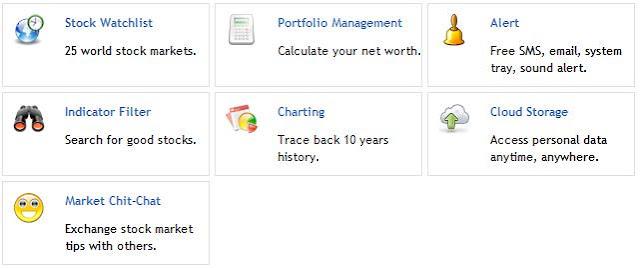 JStock: Membuat Saham Investasi Anda Menyenangkan dan Mudah
