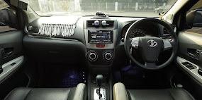 Modifikasi Kabin Mobil Avanza Veloz 2014