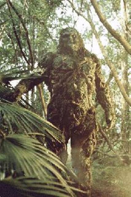 Nostalgia Theater: Swamp Thing: The Series -- DC's Leafy Hero Hits the ...