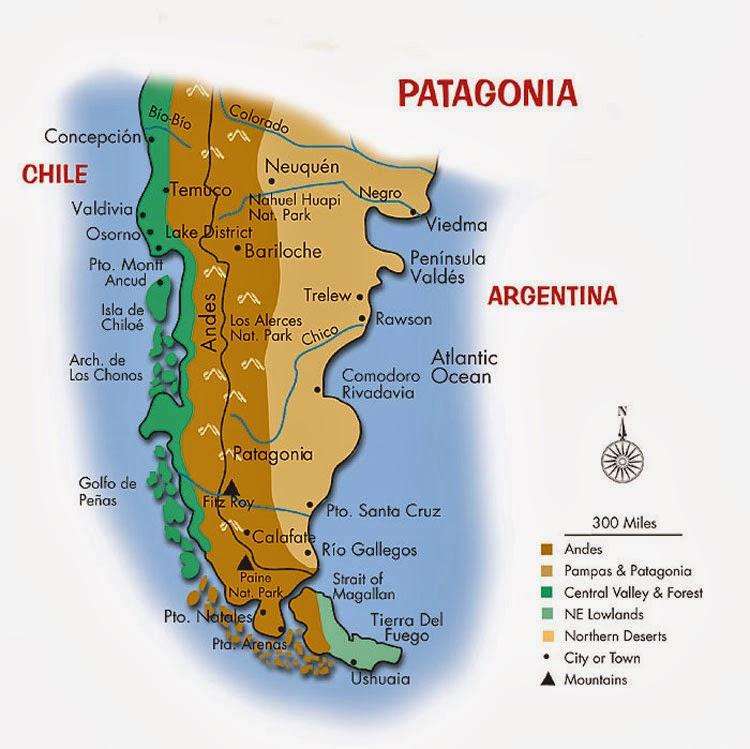 Mundutik paseoan patagonia chile eta argentina patagonia chile eta argentina gumiabroncs Images