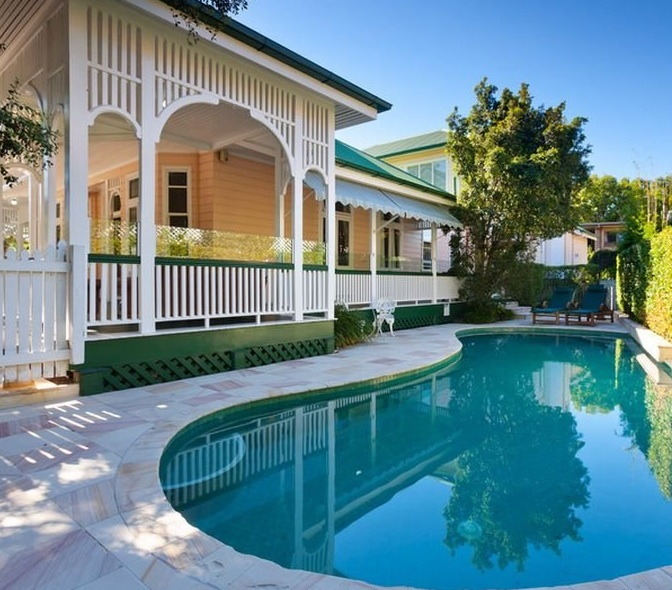 Oliveaux may 2012 for Pool design queensland