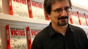 Albert Sánchez Piñol: Victus et patanicus Personaje patán X