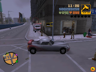 GTA 3 Game Free Download Full Version For Pc