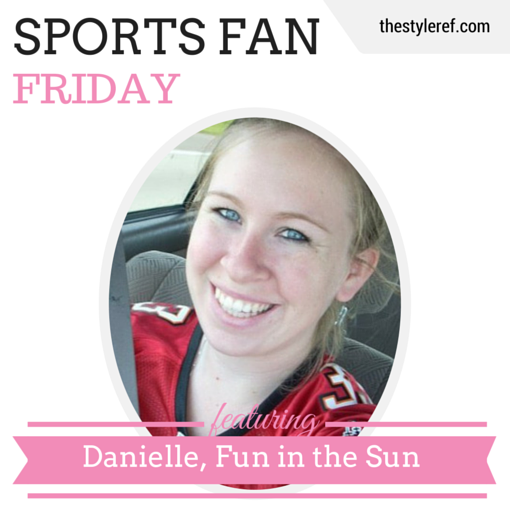 Sports Fan Friday