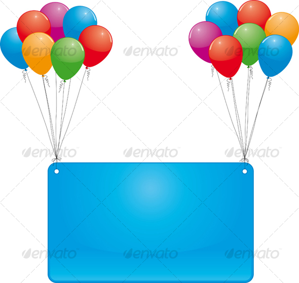 Balloon Banner3