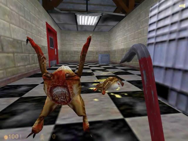 Half Life Game For Windows 7