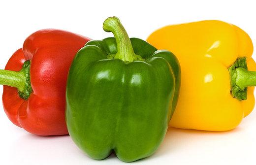 hot news blog wir bloggen wow paprika eine richtige vitaminbombe. Black Bedroom Furniture Sets. Home Design Ideas