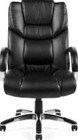 11633B Leather Executive Chair by Offices To Go