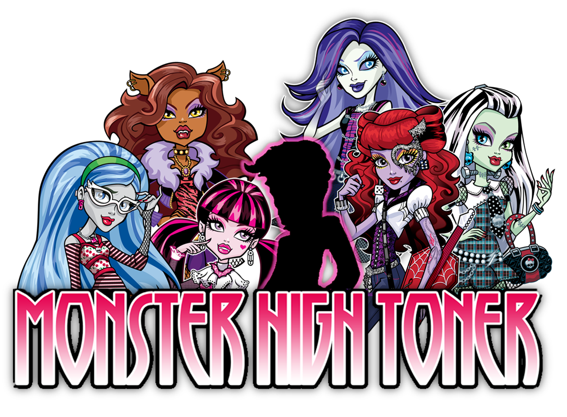 Monster High Toner™