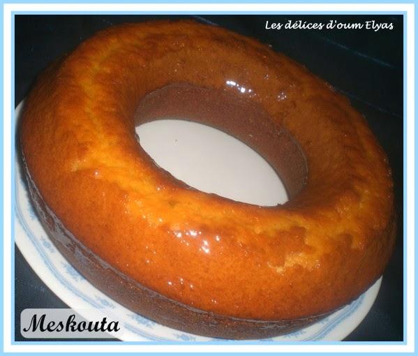 http://lesdelicesdoumelyas.over-blog.com/article-meskouta-le-gateau-marocain-au-jus-d-oranges-105352648.html