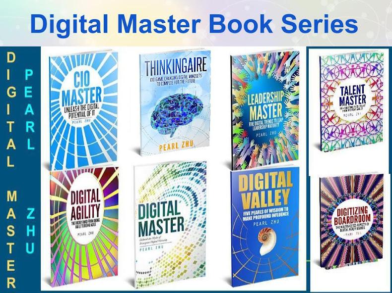 Digital Master Book Series