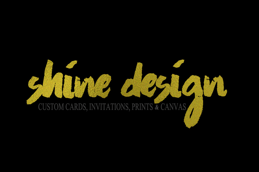 shine design 4 Him