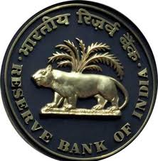 Reserve Bank Of India Symbol