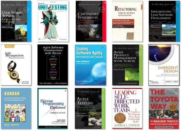 Do it yourself agile agile book recommendations click to enlarge solutioingenieria Image collections