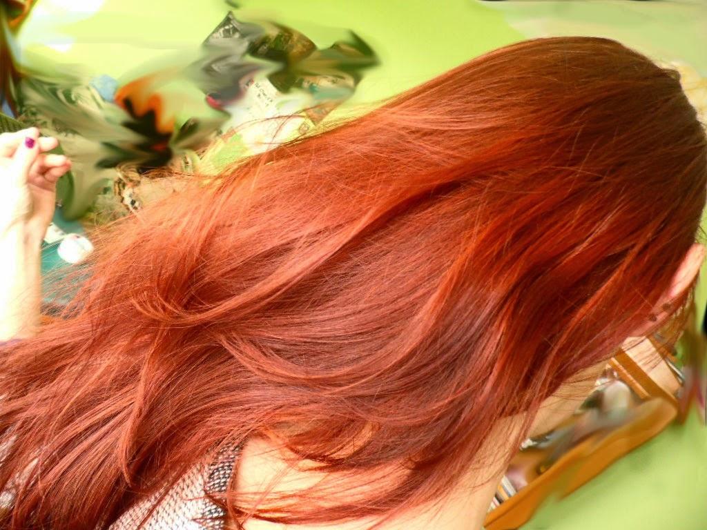 Niedziela dla włosów 27 | Odżywczy olejek Babuszki Agafii + olej Khadi